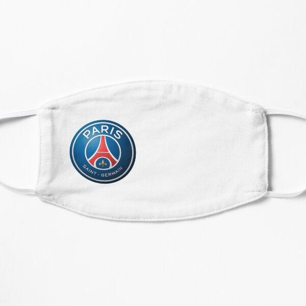 Paris Saint-Germain FC Flache Maske