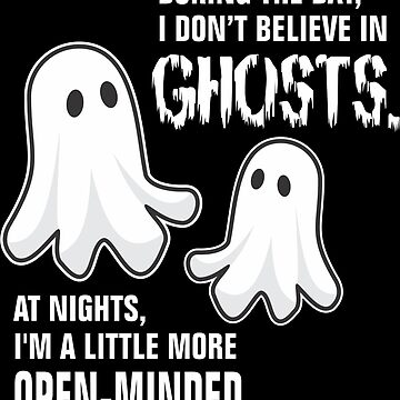 GHOSTS by littleseed