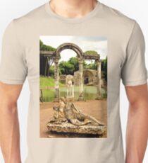Hadrian's Villa, Tivoli, Italy T-Shirt