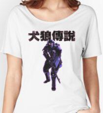 Jin Roh Trooper Women's Relaxed Fit T-Shirt
