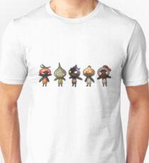 The Mandragoras Unisex T-Shirt