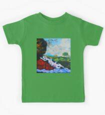 Bovenus Kids T-Shirt