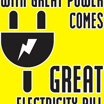 GREAT POWER by littleseed