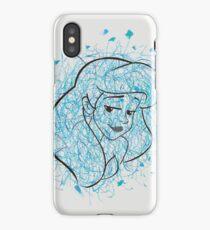 Ariel. iPhone Case/Skin