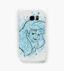 Ariel. Samsung Galaxy Case/Skin