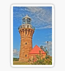 Historic Barrenjoey Lighthouse Sticker