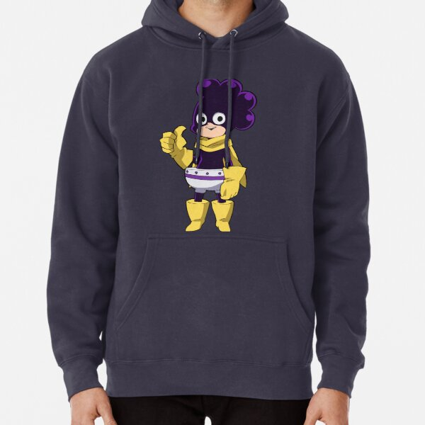 Mighty Mineta Pullover Hoodie