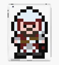 Pixel Ezio iPad Case/Skin