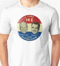 I Like Ike Unisex T-Shirt
