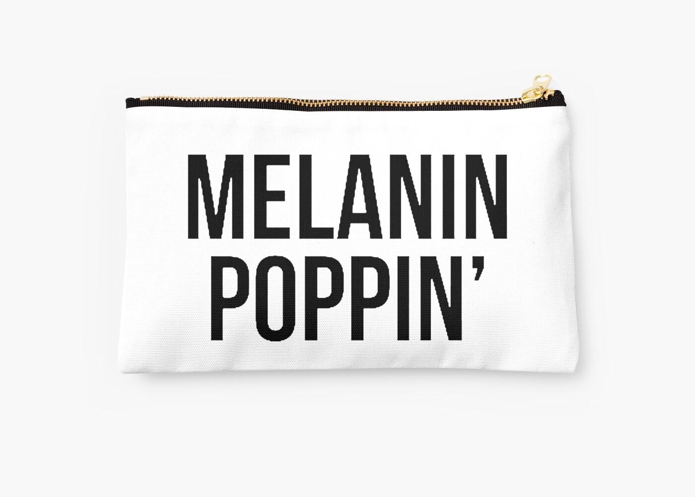 Melanin by malikayani