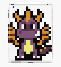 Pixel Spyro iPad Case/Skin