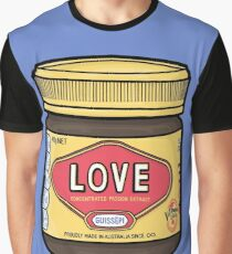 A Jar of Love Graphic T-Shirt