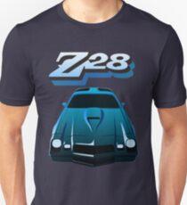 1979 Camaro Z28 illustration T-Shirt