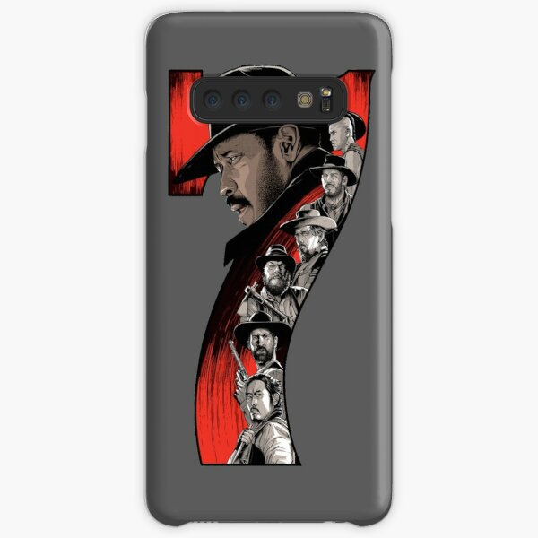 The Magnificent Seven Samsung Galaxy Snap Case