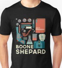 Boone Shepard Unisex T-Shirt