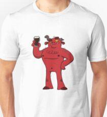 Stout Beer Monster T-Shirt