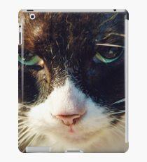 Steady Gaze iPad Case/Skin