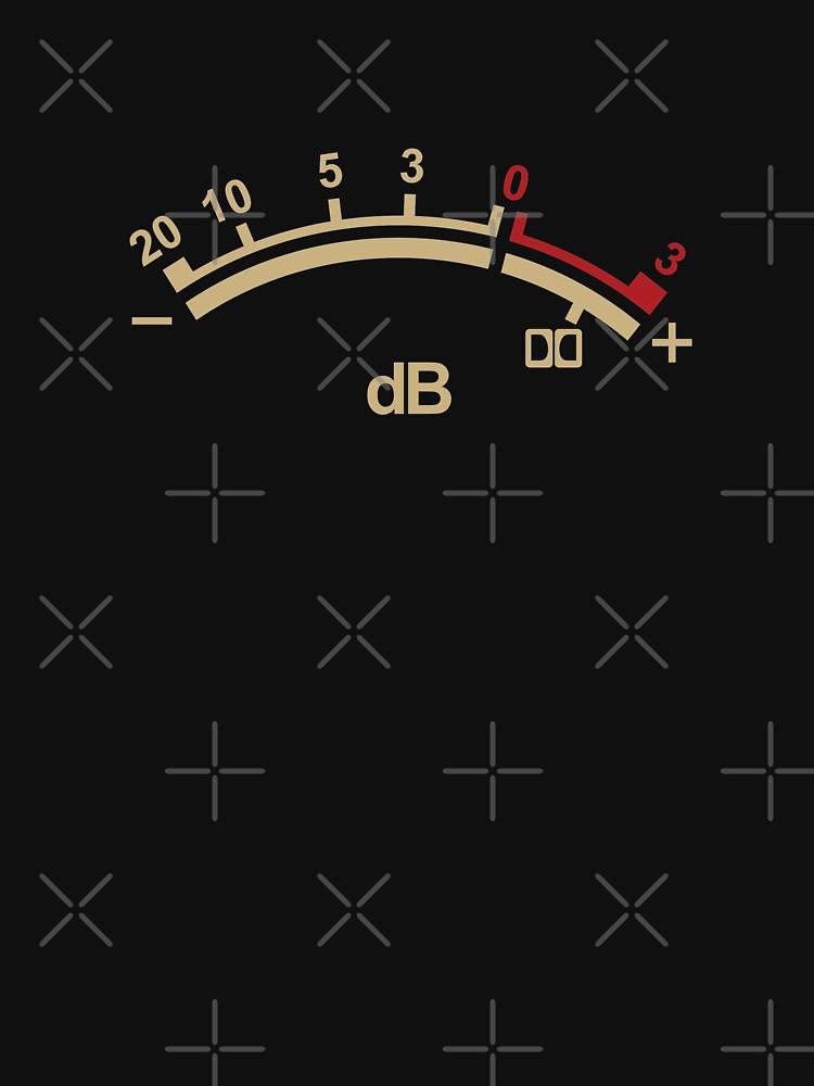 Retro dB by petrol-blue