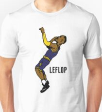 Leflop James T-Shirt