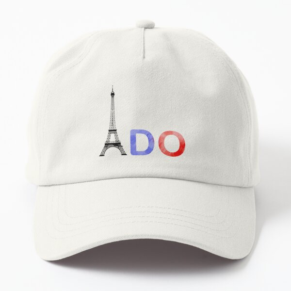 French Teenager - ADO Dad Hat