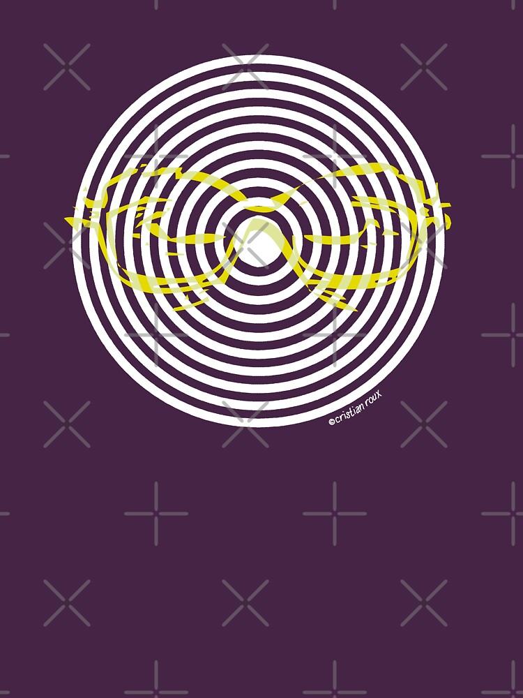 Mind Control with Hypno-gaze by cristianroux