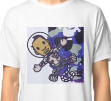 Kid Cudi BAPE Cartoon Classic T-Shirt