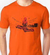 The Get Down - Shaolin Fantastic Unisex T-Shirt