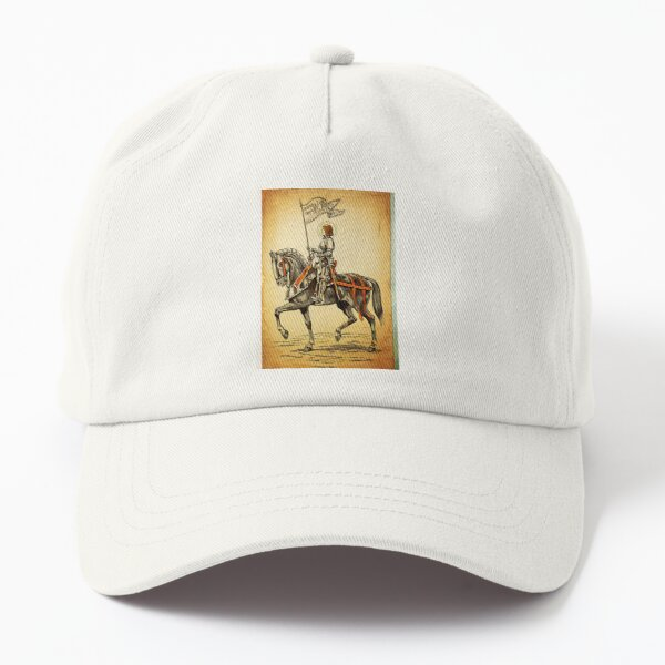 french teenager vintage Dad Hat