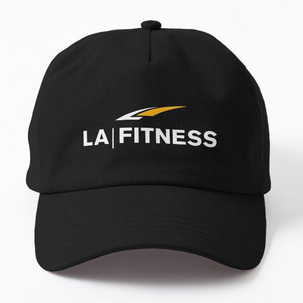 Official LA Fitness Dad Hat