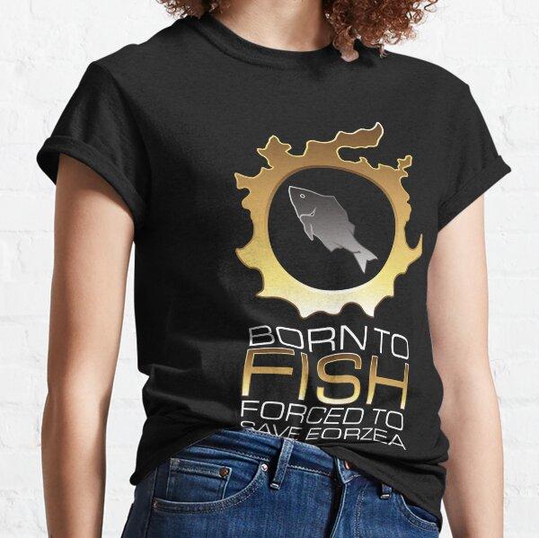 EDGY FSH Classic T-Shirt