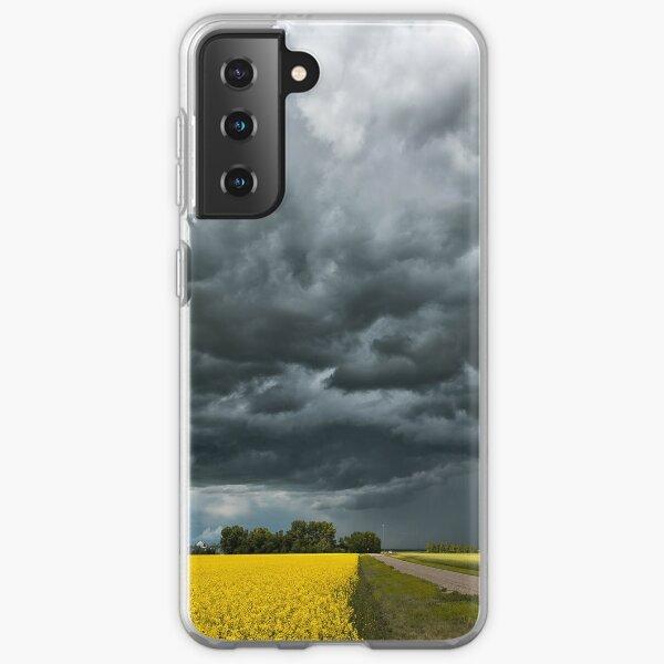 Prairie Rain Samsung Galaxy Soft Case