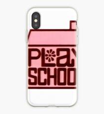 Play School iPhone Case