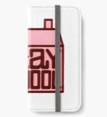 Play School iPhone Wallet/Case/Skin