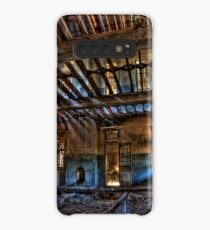 Take a Seat By The Fireplace..... Woogaroo - Abandoned Mental Asylum. Case/Skin for Samsung Galaxy