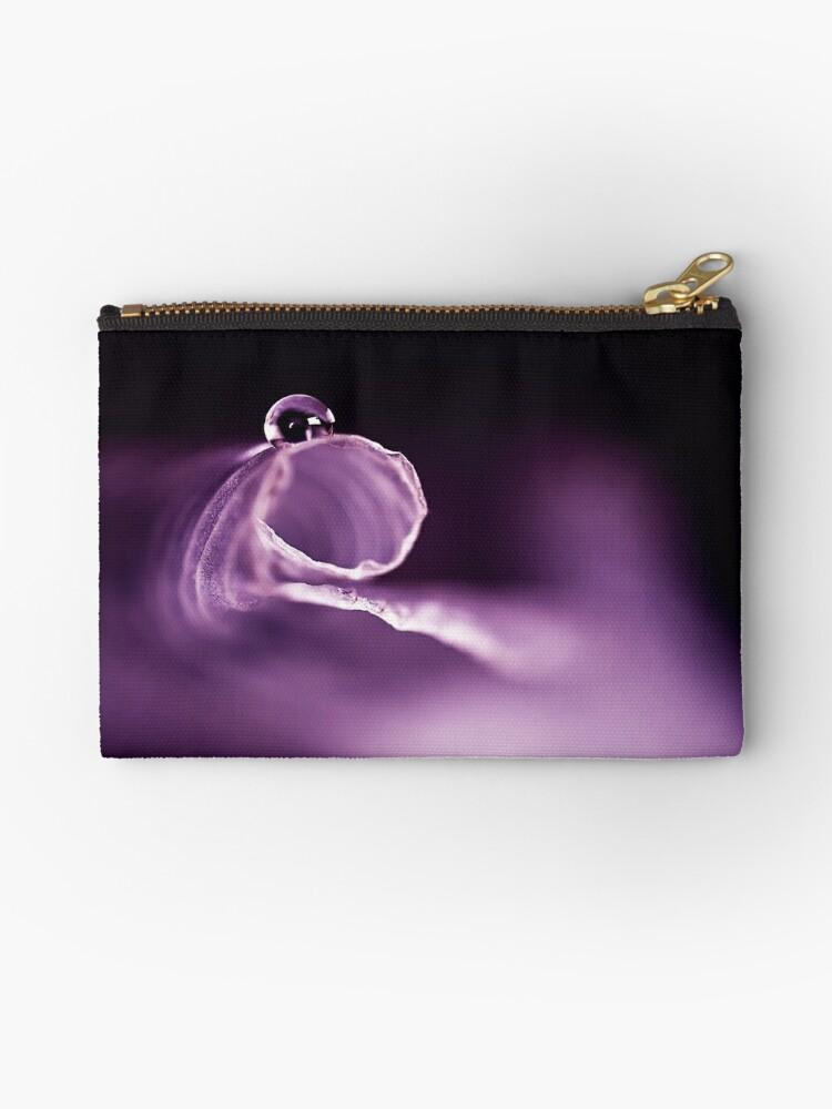 Purple Passion by Sue Nueckel