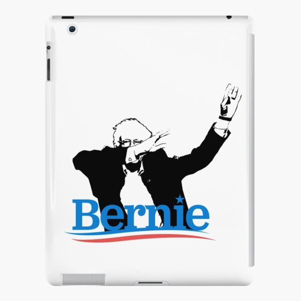 Bernie Dab iPad Snap Case