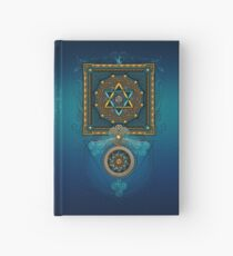Ascension Hardcover Journal