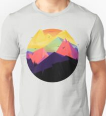 Oh the mountains T-Shirt