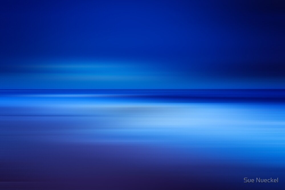 Dusk by Sue Nueckel