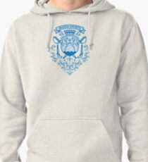 Count of Monte Cristo Pullover Hoodie