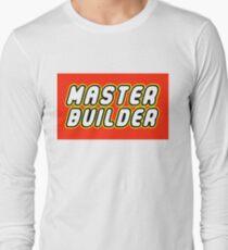 MASTER BUILDER T-Shirt