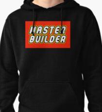MASTER BUILDER Pullover Hoodie