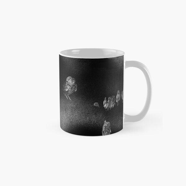 The Burrowing Owl Universe Classic Mug