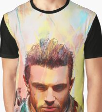 Nyx Ulric Graphic T-Shirt