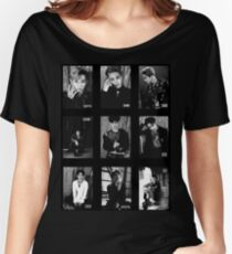 EXO - Lotto Women's Relaxed Fit T-Shirt