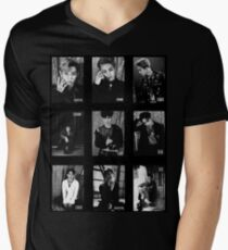 EXO - Lotto Men's V-Neck T-Shirt