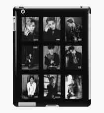EXO - Lotto iPad-Hülle & Klebefolie