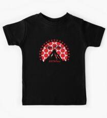 Alpe d'Huez (Red Polka Dot) Kids Clothes