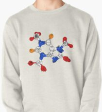 Coffee Chemistry Pullover