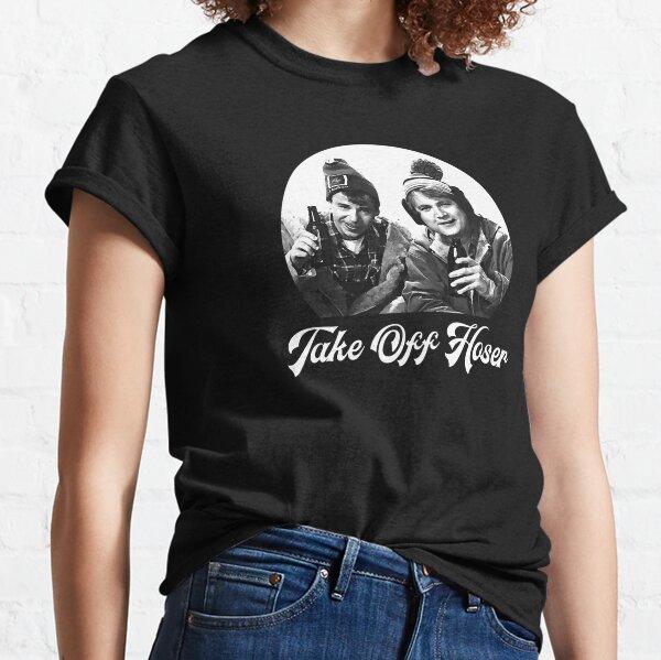 Take Off Hoser - Strange Brew Classic T-Shirt